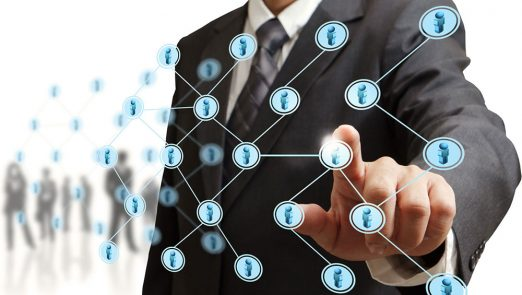 social-network-structure