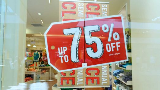 sale-promotion-notice-shopping-mall