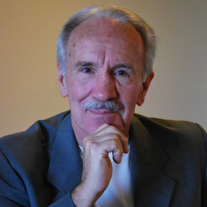 جان گریندر