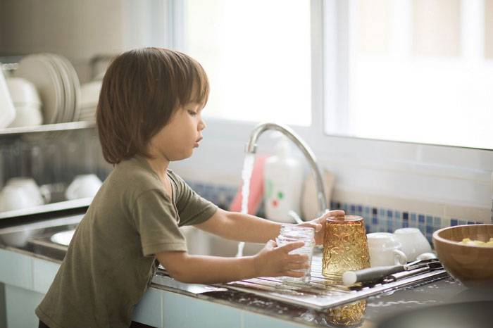 چقدر به استقلال کودکانتان اهمیت میدهید؟