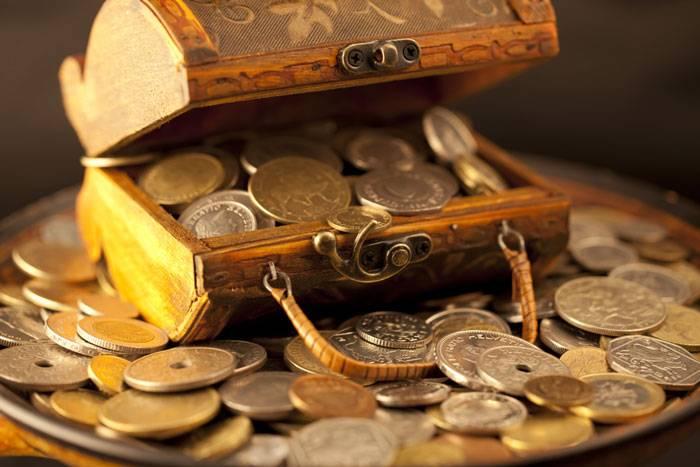 معنای ثروت چیست؟