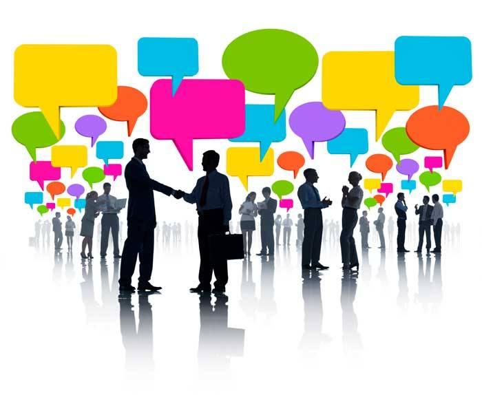 انواع ارتباط و اثرگذاری آنها در ایجاد ارتباط موثر