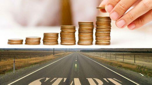 rich and abundance law