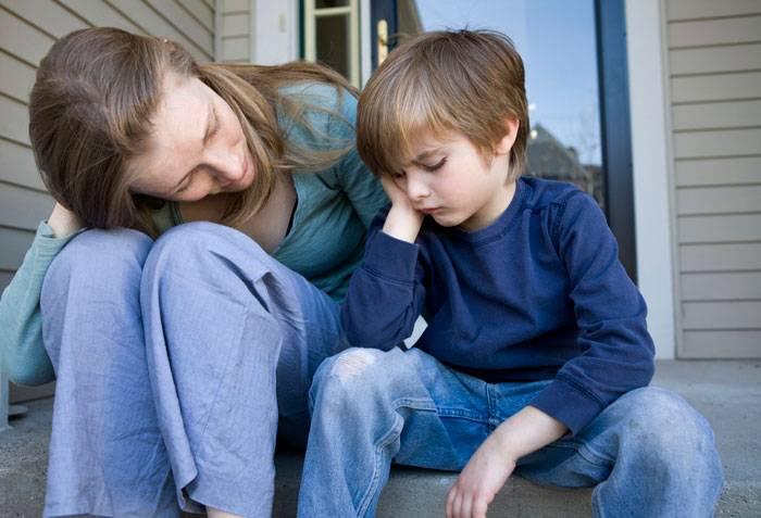 مشکلات مربوط به اختلاف سنی والدین با فرزندان از کجا شروع میشود؟