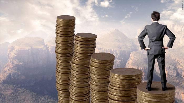 ثروت چیست؟