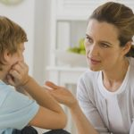 ۱۳ راه اصولی، برای برخورد صحیح با ناسزاگویی کودکان