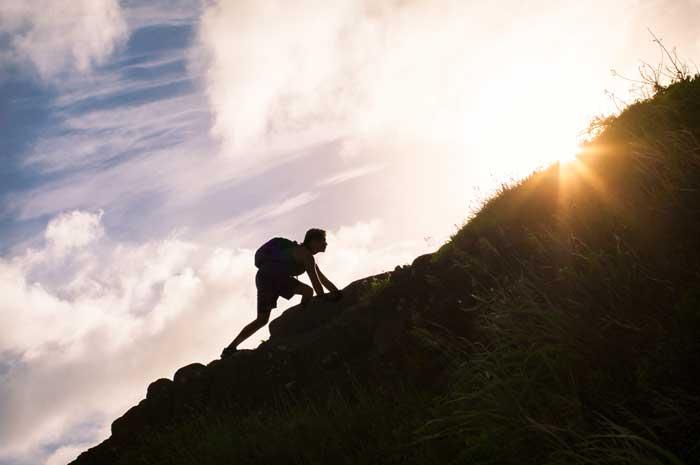 چهارمین مانع موفقیت – ناامید شدن از دیگران