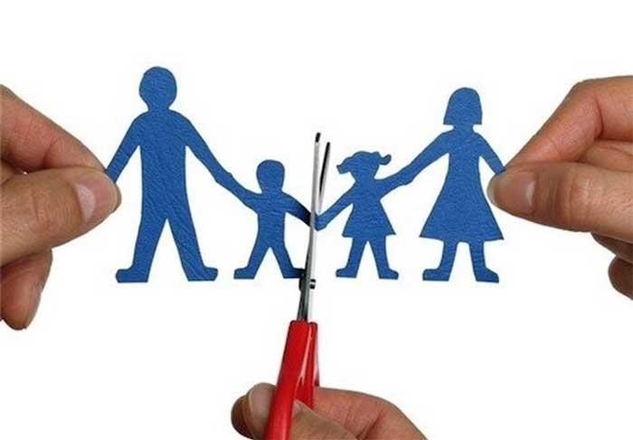 طلاق بهتر است یا ادامه زندگی به خاطر فرزندان؟ انتخاب درست کدام است؟