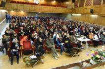 سمینار قزوین در اداره آب