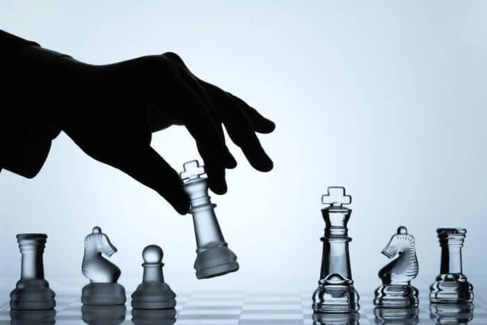 استراتژی یا راهکار