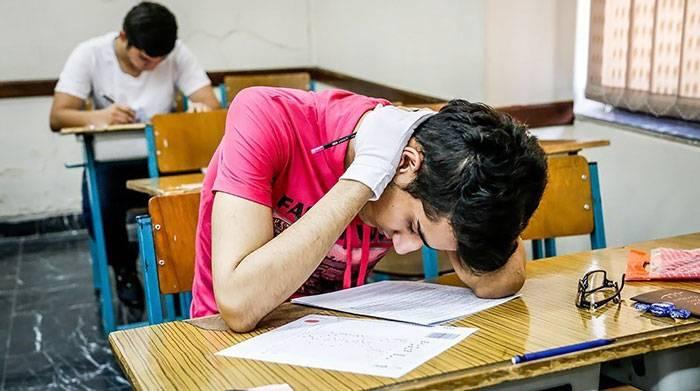 شما کم استعداد نیستید فقط درست امتحان دادن را بلد نیستید (۷ نکته برای موفقیت در امتحانات)