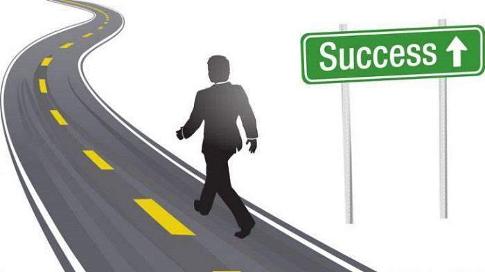 باورپذیر شدن امکان موفقیت