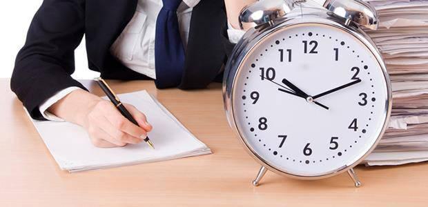 زمان خود را عاقلانه صرف کنید