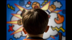 آموزش ۳ راه برای کاهش تاثیر منفی تماشای انیمیشن رو کودکان