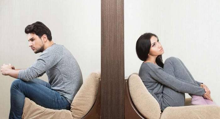 چقدر میشه روی تغییر شریک زندگی بعد از ازدواج حساب باز کرد؟