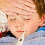 چرا کودکان تمارض میکنند؟ ۵ راه برخورد با تمارض کودکان