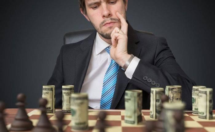 آیا بازی با پول را بلدید؟ مثل ثروتمندان با پول بازی میکنید یا مثل فقرا؟