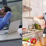 راه حل لذت بردن از شغل خسته کننده یا کارهای روزمره چیست؟