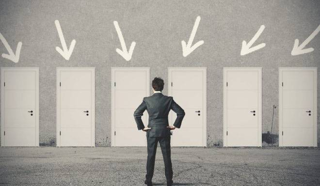 چه کار کنیم که در زندگی تصمیمات بد نگیریم؟
