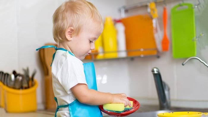 چطور مسئولیت پذیری رو به فرزندمون آموزش بدیم؟