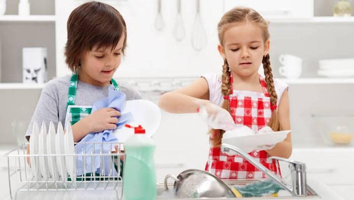 نکاتی درباره تربیت فرزند مسئولیت پذیر که باید آنها را بدانید