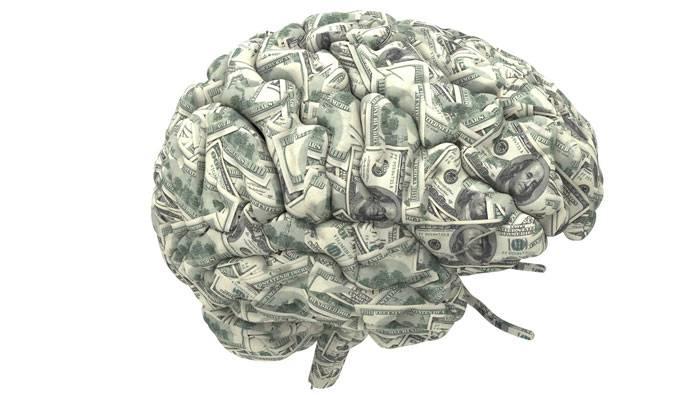 درآمد روزانه مغز شما چقدر است؟