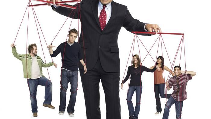 آموزش کنترل رفتار در دیگران به کمک روشهای ان ال پی!
