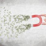 قانون جذب ثروت را با این ۴ نکته طلایی به درستی یاد بگیرید!