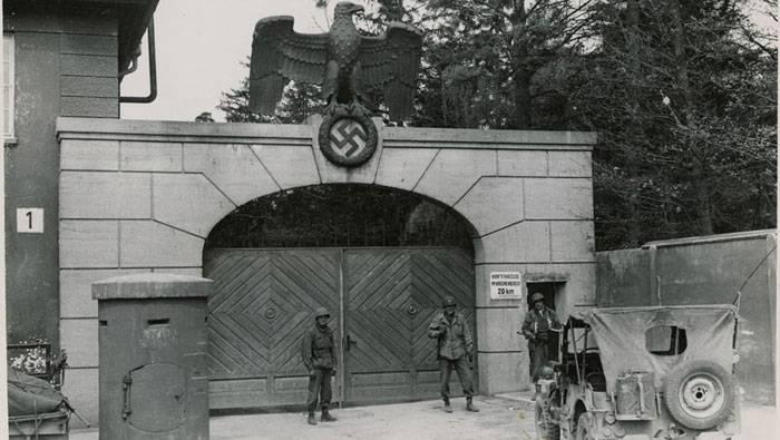 امید داشتن شما را حتی در اردوگاه کار اجباریِ آلمان نازیها زنده نگه میدارد!