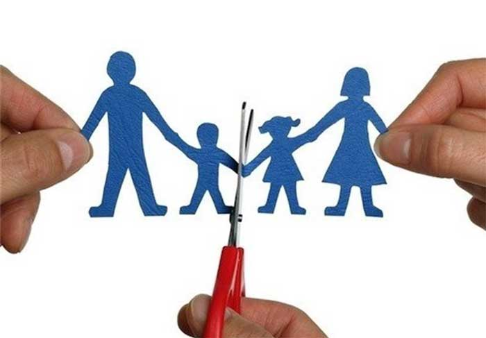 which is better: divorce or continue for children?