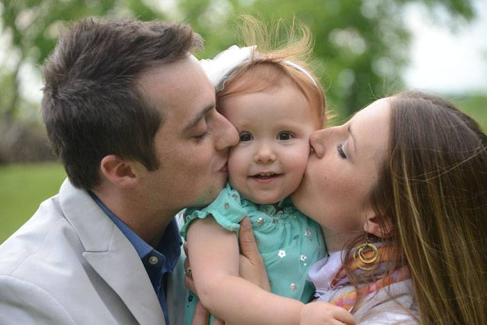 parents and kids age difference: How to decrease its negative effects?