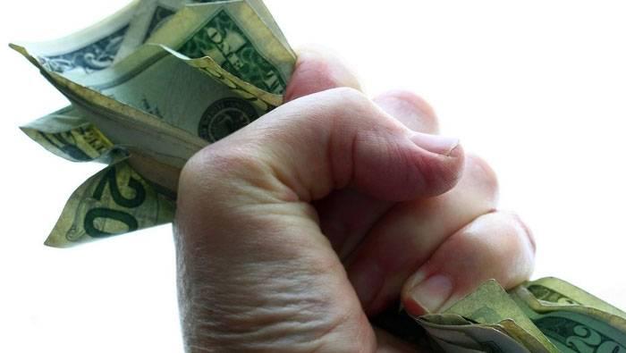 سختیهای حفظ پول