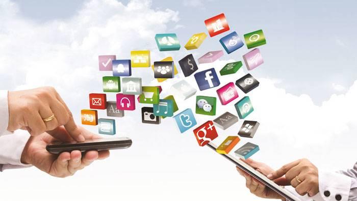 استفاده از شبکههای اجتماعی