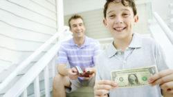 برای پولدار شدن فرزندانتان این ۸ نکته را به آنها آموزش دهید