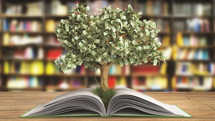 ارتباط تحصیلات و ثروت: چقدر درس بخوانیم تا پولدار شویم؟