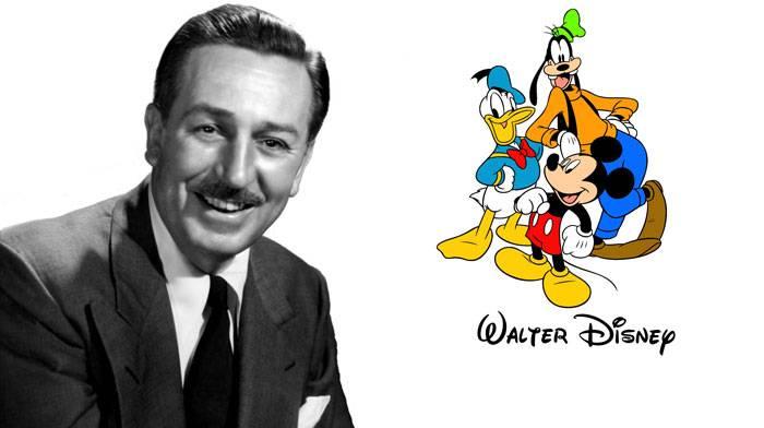 Breaking the secret of Walt Disney's creativity