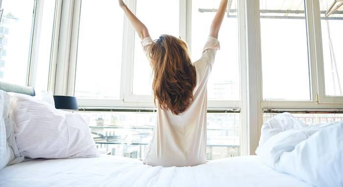 آیا برای رسیدن به ثروت و موفقیت باید ساعت خوابمون تنظیم باشه؟