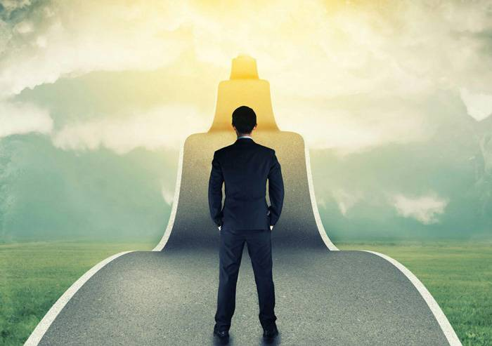 Teaching 8 Steps to be pragmatic for Success