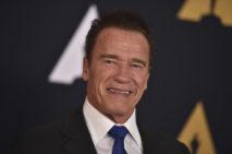 داستان موفقیت آرنولد