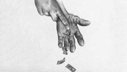 پول چرک کف دست است: تاثیر ضرب المثلها روی زندگی ما