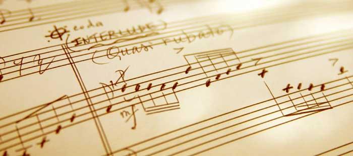 memorize a piece of a music