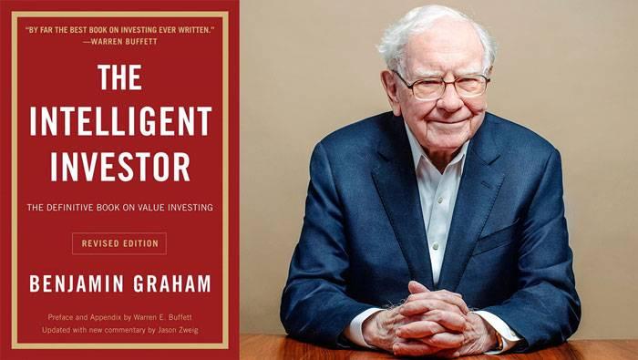 ۳- کتاب مورد علاقه وارن بافت، سومین ثروتمند دنیا در سال ۲۰۱۸