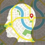 What is a mental map? How can we achieve success by developing it?