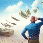 آموزش ثروتمند شدن: چطور با ۳۰۰ میلیون تومان بدهی ثروتمند شویم؟
