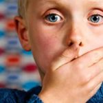 Learn 7 main reasons for children cursing