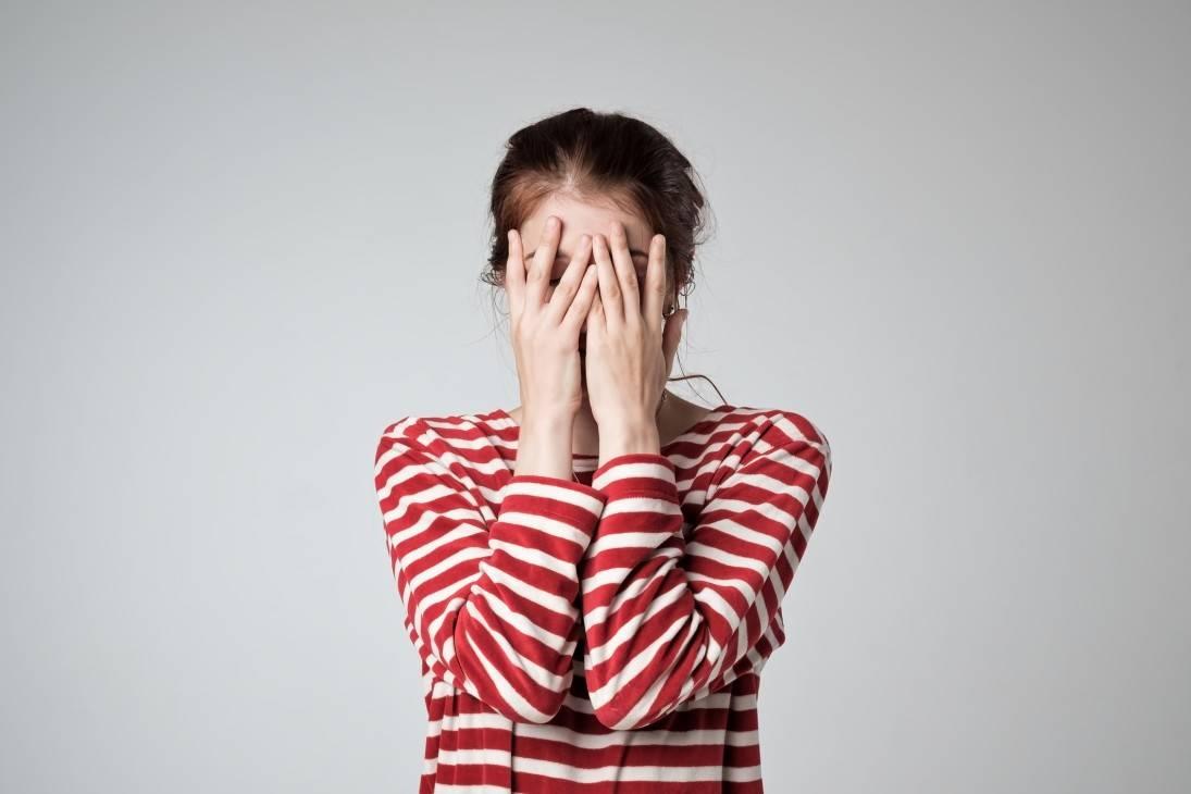 ۳ common factors of lack of confidence
