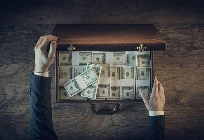 چگونه دریچه ثروت را به روی خود باز کنیم