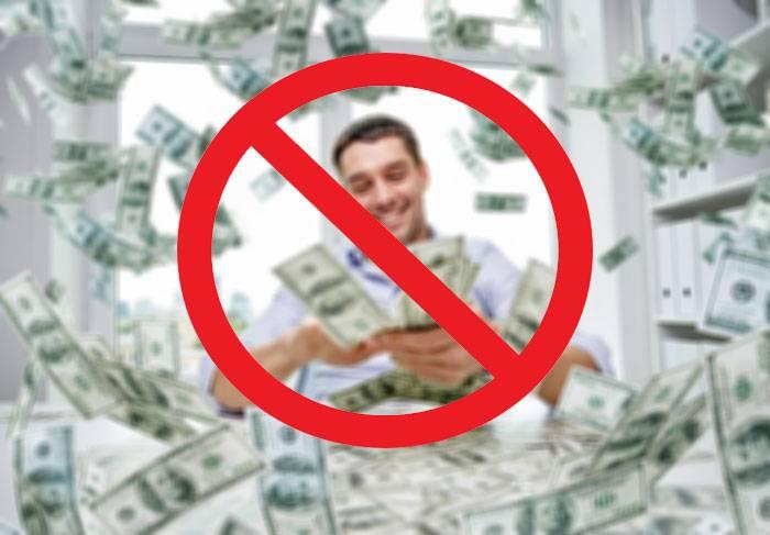 عادتهایی که نشان میدهد هرگز ثروتمند نخواهید شد (بخش دوم)