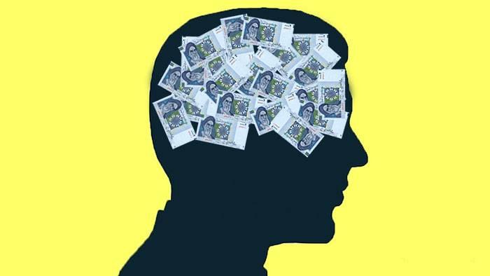 پول و ذهن