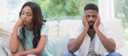 trust in marital life